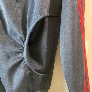 adidas Jackets & Coats - Adidas Zip-up Hooded Jacket